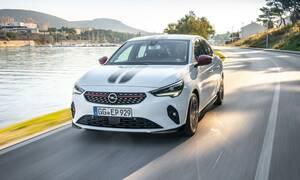 Το καινούργιο Opel Corsa είναι κορυφαίο στην εξατομίκευση