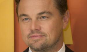 Ξέφρενο πάρτι του DiCaprio με τα πιο διάσημα μοντέλα του πλανήτη: Η κοπέλα του ακούει;