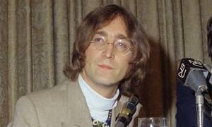 Τζον Λένον: Ο άνθρωπος που έφερε την παγκόσμια ειρήνη