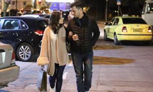 Τσιμιτσέλης-Γερονικολού: Πέρασαν σοβαρή κρίση στη σχέση τους! Τι συνέβη; (photos)