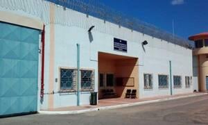 Χανιά: Νεκρός άνδρας στις φυλακές της Αγιάς