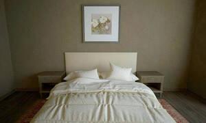 Το κρεβάτι που έγινε viral: Αν δεν ξυπνήσεις τότε...