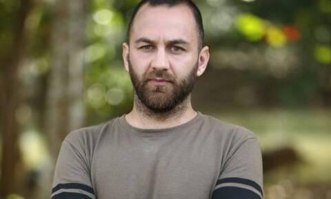 Κώστας Αναγνωστόπουλος: «Τόσα πήρα από το Survivor»