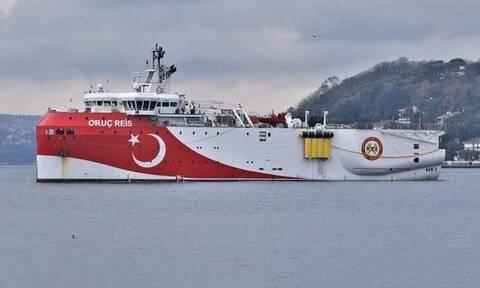 Κρίσιμες εξελίξεις: Η Τουρκία στέλνει ερευνητικό στην Κρήτη – Κίνδυνος εμπλοκής του Στρατού