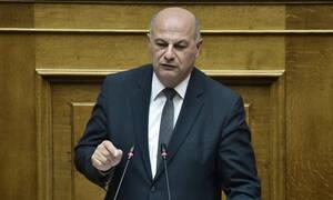 Καθορισμό νέων οργανικών θέσεων προανήγγειλε ο Τσιάρας στην ΓΣ της Ένωσης Εισαγγελέων