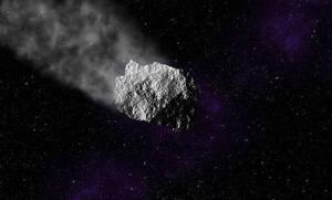 Πελώριος αστεροειδής σε σχήμα πυραμίδας περνά από τη Γη σήμερα