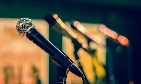 Θρήνος: Πέθανε νεαρός τραγουδιστής (pics)