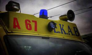 Θλίψη: Πέθανε η Λουκία Σιμονοβίκη (pics)
