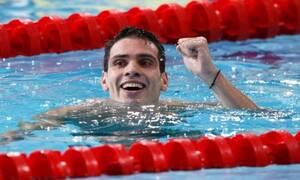 Ευρωπαϊκό Πρωτάθλημα Kολύμβησης: Στην κορυφή ο Βαζαίος με δύο μετάλλια - Χάλκινη και η Ντουντουνάκη