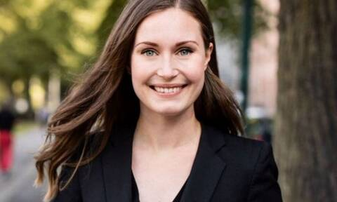 Φινλανδία: Η Σάνα Μάριν η νεότερη πρωθυπουργός που είχε ποτέ η χώρα