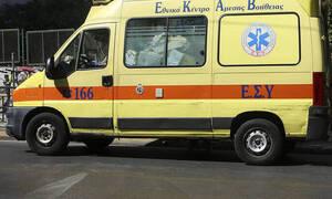 Νεκρός ο μοτοσικλετιστής του τροχαίου στη Συγγρού