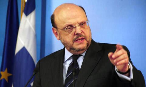Αντώναρος: Σε τρεις μήνες η κυρία... θα είναι στην κυβέρνηση - Ποια εννοεί;