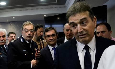 Χρυσοχοΐδης σε ΣΥΡΙΖΑ: Τα ΜΑΤ δεν εξευτέλισαν διαδηλωτές
