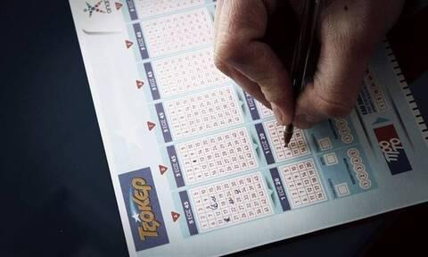 Τζακ ποτ στο Τζόκερ: Δείτε πόσα εκατομμύρια θα μοιράσει στην κλήρωση της Πέμπτης (12/12)