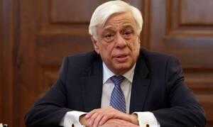 Παυλόπουλος: Συγχαρητήριο μήνυμα στον Ανδρέα Βαζαίο