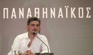 Δημήτρης Γιαννακόπουλος: Μονόδρομος ο Βοτανικός και το PAO Alive (video)