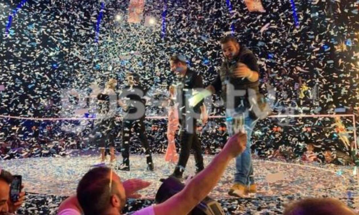 The Final Four: Αυτός είναι ο μεγάλος νικητής - Στήθηκε πάρτι στο πλατό (Photos-Video)