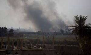 Συρία: Πέντε μέλη παραστρατιωτικών οργανώσεων σκοτώθηκαν σε αεροπορικές επιθέσεις