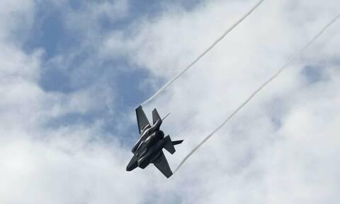 Τραβάνε το σκοινί οι Τούρκοι: ««Προκλητική ενέργεια Έλληνα πιλότου πάνω από φρεγάτα στο Αιγαίο»