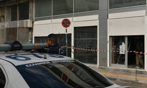 Ανάληψη ευθύνης για το μπαράζ επιθέσεων στην Αττική τα ξημερώματα του Σαββάτου