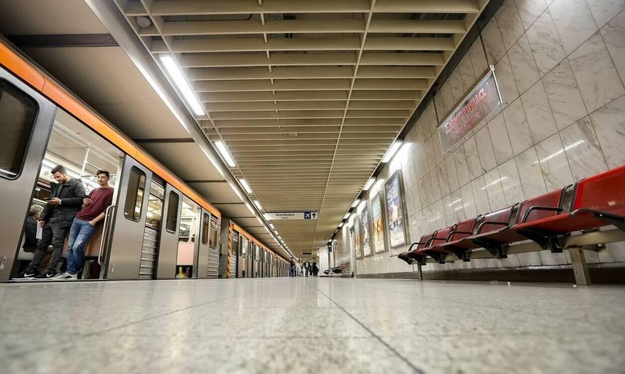 Μετρό Αθήνας: Είχε στήσει Big Brother σε σταθμούς και βαγόνια