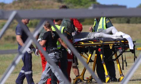 Έκρηξη ηφαιστείου στη Νέα Ζηλανδία: Πέντε νεκροί - Αγωνία για τους δεκάδες αγνοούμενους