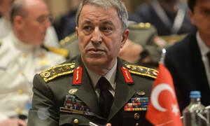 Νέα πρόκληση Ακάρ: Η απέλαση του Λίβυου πρέσβη είναι σημάδι αδυναμίας της Ελλάδας