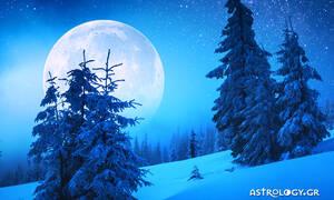 Πανσέληνος Δεκεμβρίου στους Διδύμους: Κράτα τις επιφυλάξεις σου!