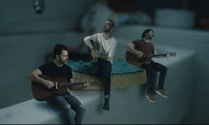 «Ζήτημα χρόνου» - Το νέο video clip του Πάνου Μουζουράκη μας αφορά όλους (vid)