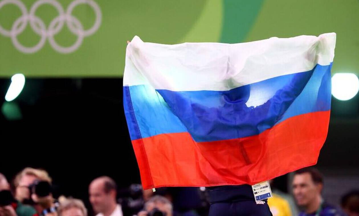 Σοκ στη Ρωσία: Τετραετής αποκλεισμός από τη Wada!