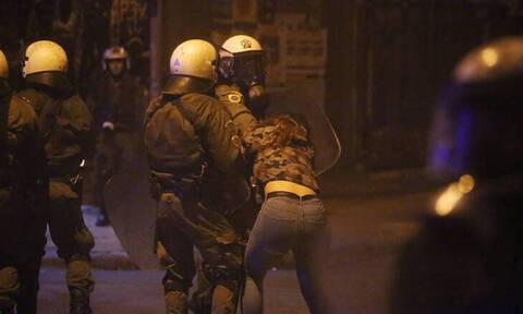 ΕΔΕ για τις εικόνες αστυνομικής βίας στα Εξάρχεια – Αυστηρό μήνυμα Χρυσοχοΐδη