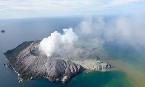 Έκρηξη ηφαιστείου στη Νέα Ζηλανδία: «Όσοι βρίσκονταν στο νησί είναι νεκροί» - Τραγικές εξελίξεις