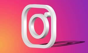 Έχεις προφίλ στο Instagram; Δες με ποιον τρόπο μπορούν να σου «κατεβάσουν» ξένοι τις φωτογραφίες σου