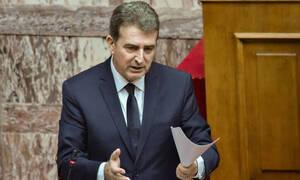 ΣΥΡΙΖΑ: Να ανταποκριθεί ο κ. Χρυσοχοΐδης στον θεσμικό του ρόλο