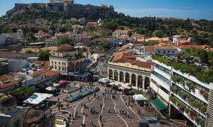 Οι περιοχές της Αθήνας που προτιμούν οι γυναίκες για να γνωρίσουν άντρες!