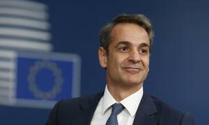 Μητσοτάκης σε επενδυτές: Μια νέα εποχή οικονομικών ευκαιριών ανατέλλει στην Ελλάδα