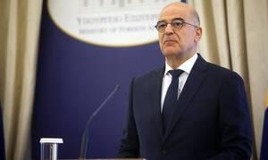 Δένδιας στο Συμβούλιο της ΕΕ: Καταδικάστε τα μνημόνια Τουρκίας – Λιβύης, είναι άκυρα