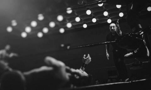 Σοκ σε αγώνα μποξ: Του έσκισε το στόμα (ΣΚΛΗΡΕΣ ΕΙΚΟΝΕΣ)