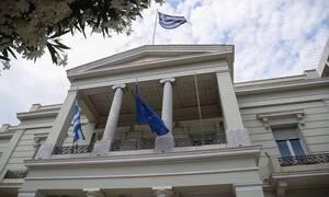 Δύο επιστολές της Ελλάδας στον ΟΗΕ για το μνημόνιο Λιβύης - Τουρκίας