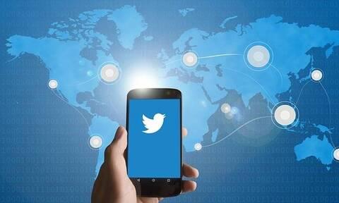 Αυτό ήταν το θέμα της επικαιρότητας με τα περισσότερα tweet το 2019 (pics)