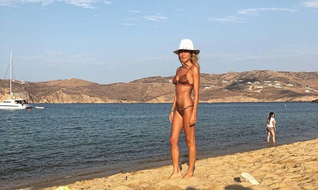 Αυτή είναι η καυτή κόρη διάσημου προπονητή ελληνικής ομάδας! (pics)