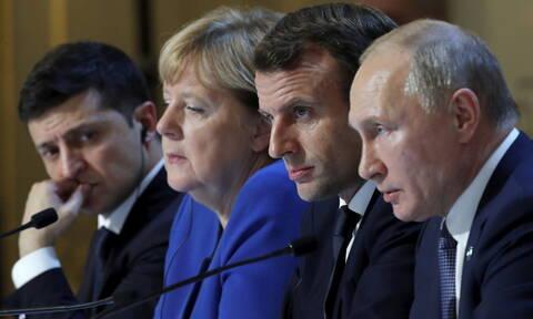 Ουκρανικό: Πρόοδος στις διαπραγματεύσεις - Αποχωρούν τα ρωσικά στρατεύματα