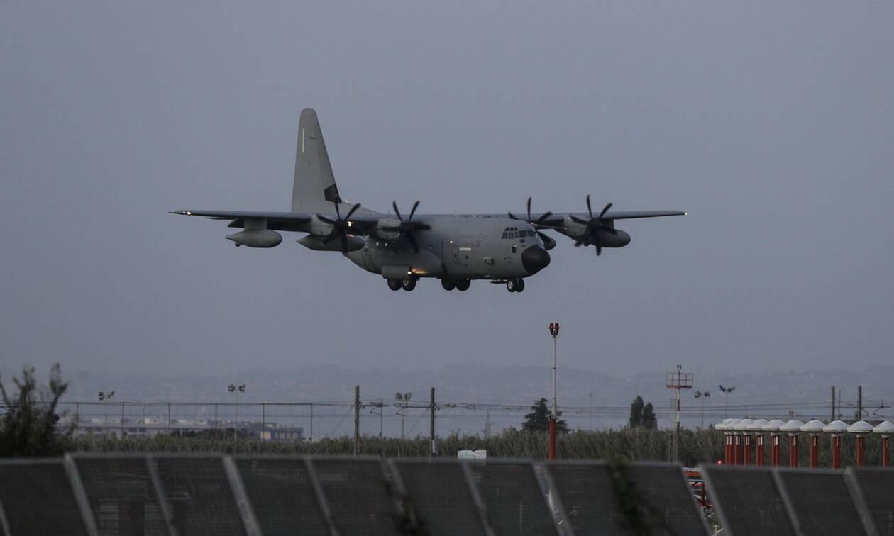 Θρίλερ στη Χιλή: Αγνοείται μεταγωγικό αεροσκάφος C-130 με 38 επιβαίνοντες