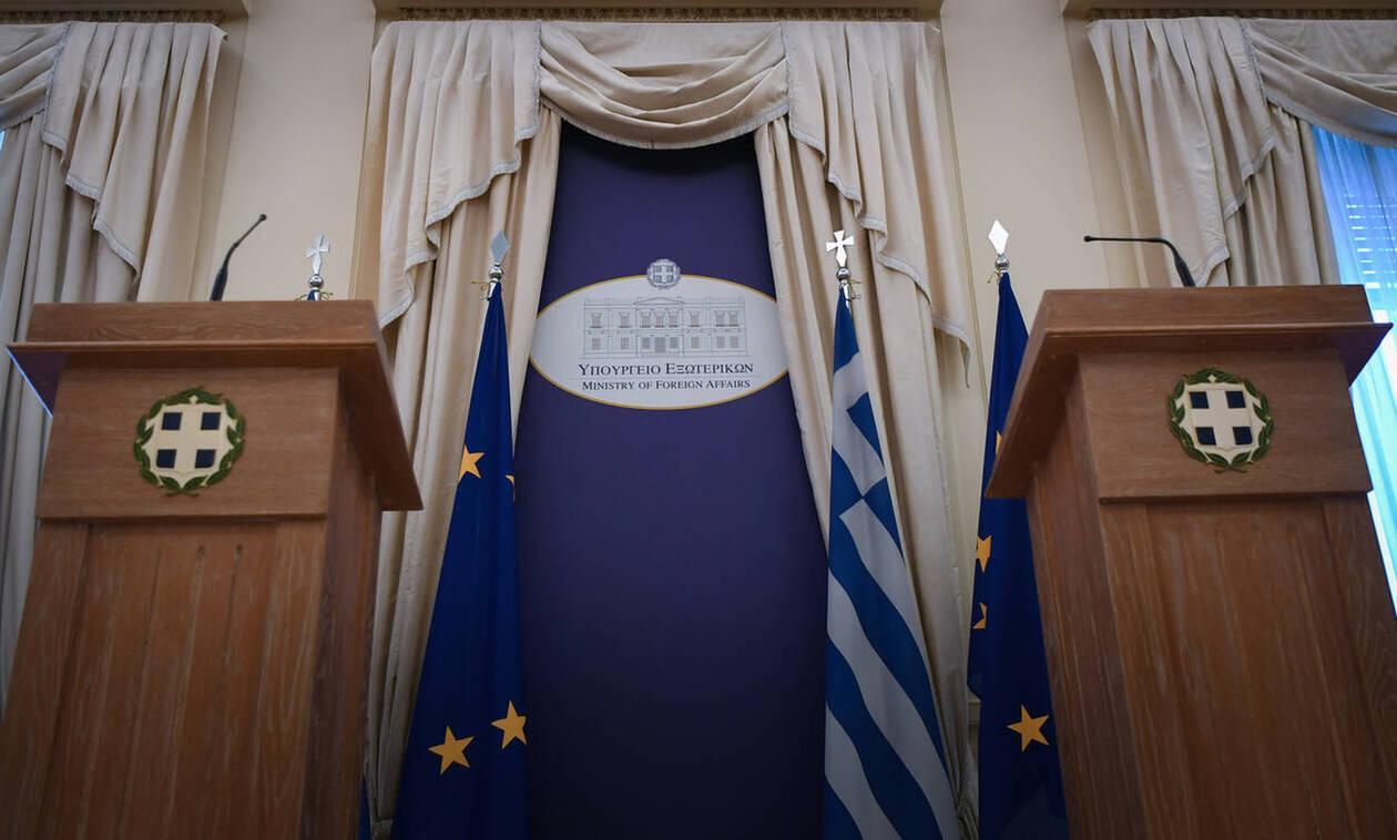 Διπλωματικός «πυρετός» στην Αθήνα - Εθνικό Συμβούλιο Εξωτερικής Πολιτικής με φόντο τα ελληνοτουρκικά