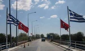 Πρόκληση άνευ προηγουμένου: Ύψωσαν τουρκική σημαία σε ελληνική νησίδα στον Έβρο (ντοκουμέντο)