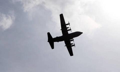 Συναγερμός στη Χιλή: Πότε χάθηκε το τελευταίο ίχνος του αεροσκάφους –Αγωνία για τους 38 επιβαίνοντες