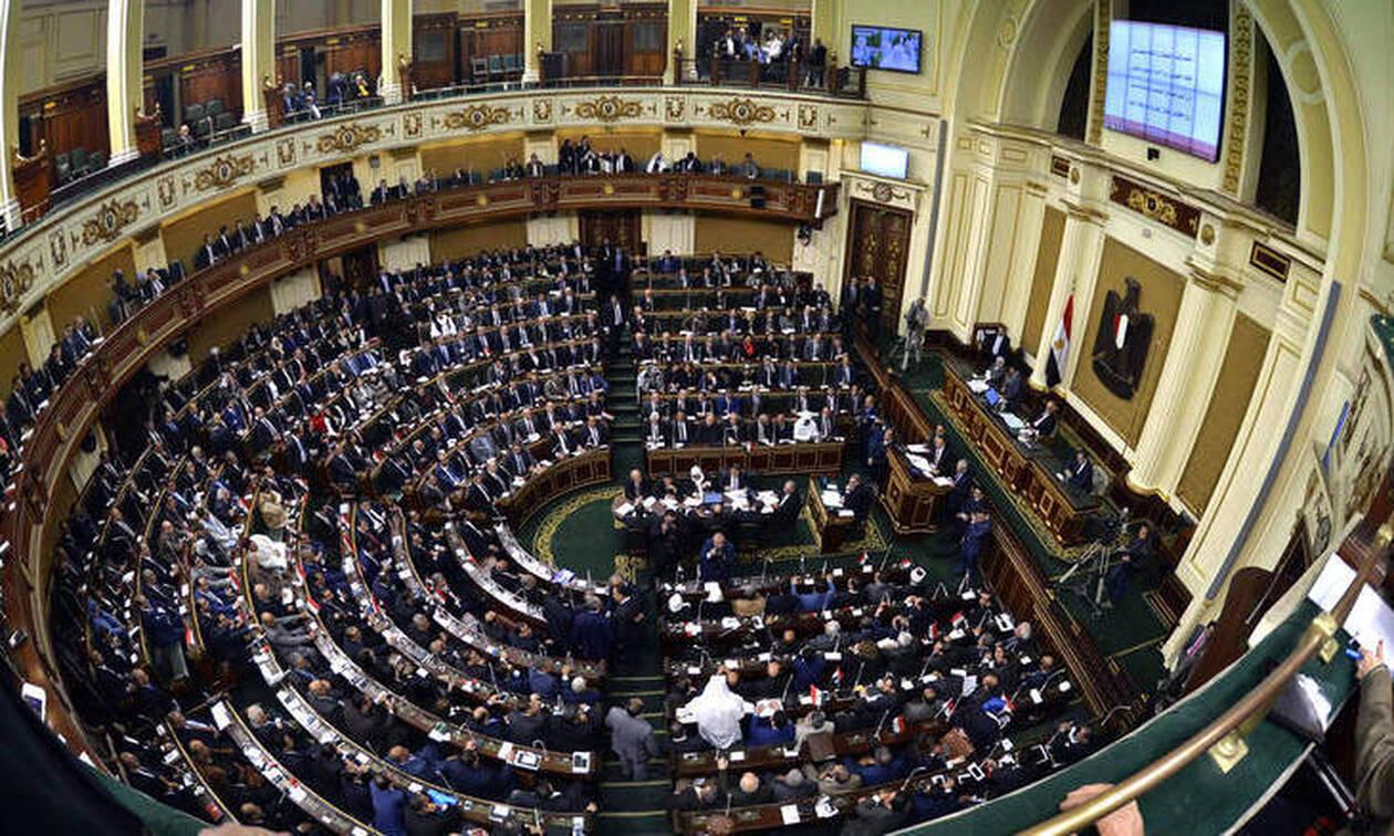 Στο πλευρό της Ελλάδας η Αίγυπτος: Απερρίφθη η συμφωνία Τουρκίας - Λιβύης από το κοινοβούλιο
