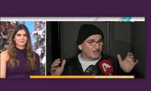 Παύλος Κοντογιαννίδης:Αυτός είναι ο λόγος που αποχώρησε από την θεατρική παράσταση «Φάλτσα Σοπράνο»