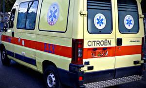 Αιματηρή συμπλοκή στα Χανιά - Ένας τραυματίας