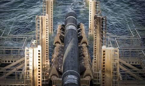 Санкции против двух российских газопроводов внесены в проект военного бюджета США